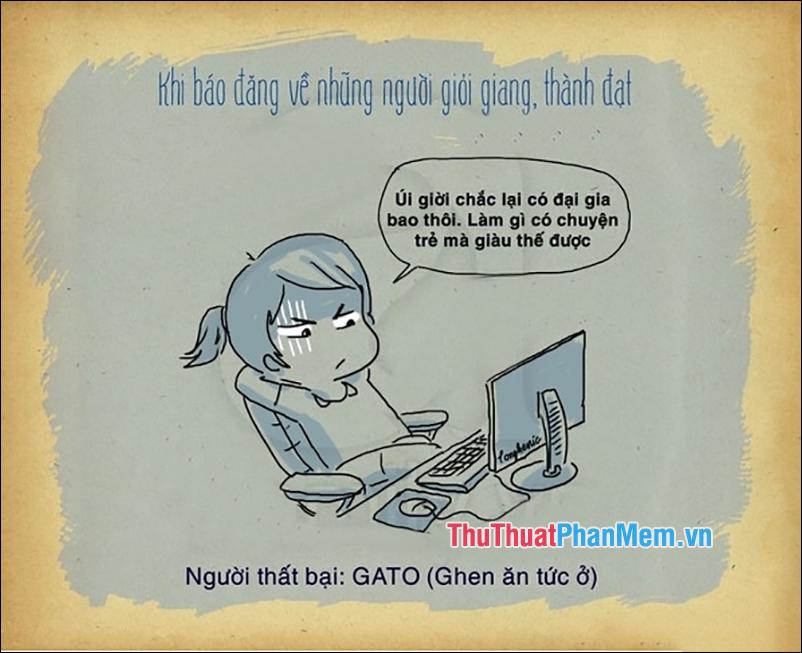 Ý nghĩa của GATO