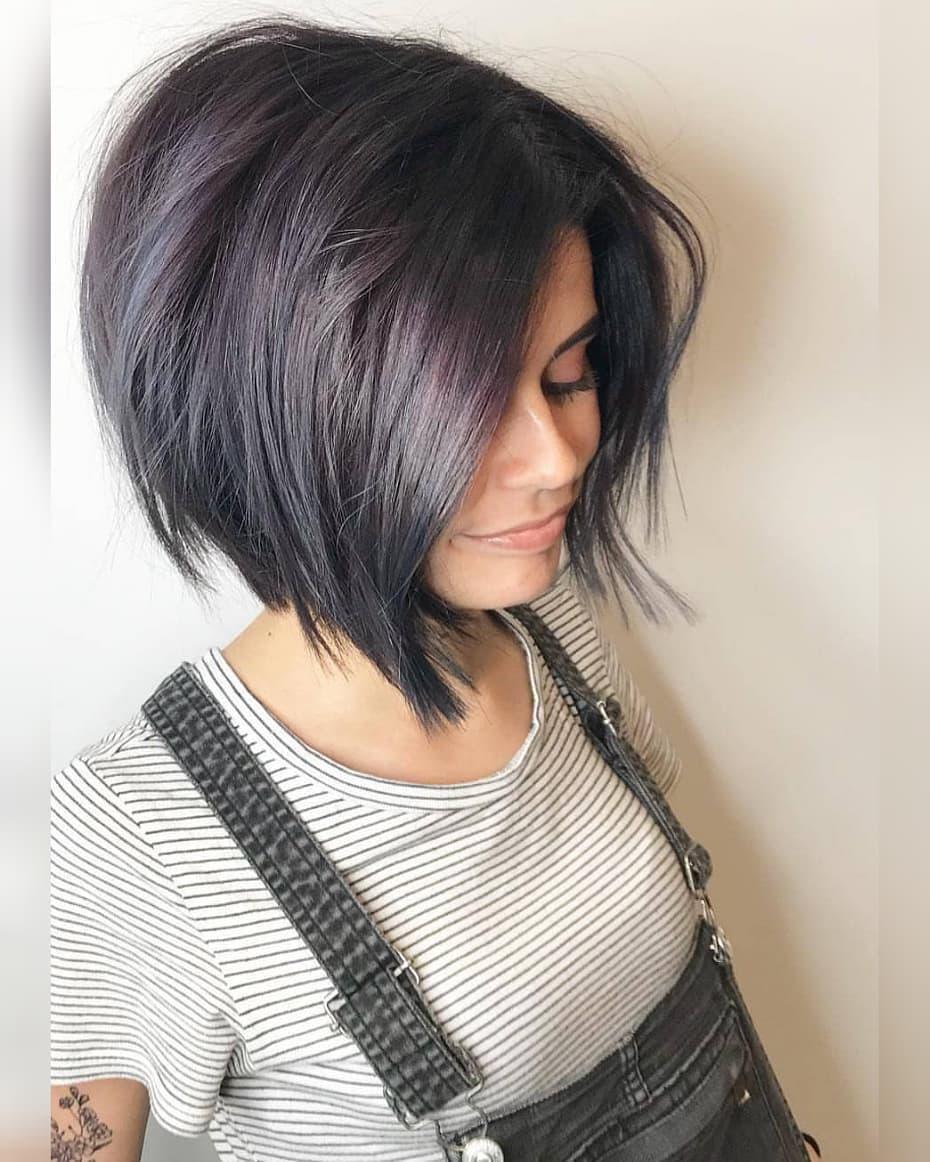 Kiểu tóc bob đẹp nhất