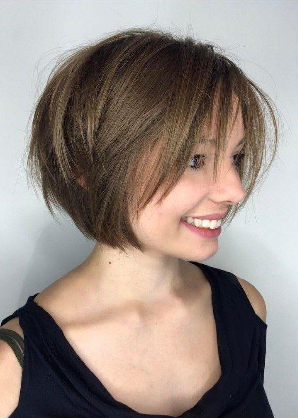 Kiểu tóc bob trẻ trung cá tính