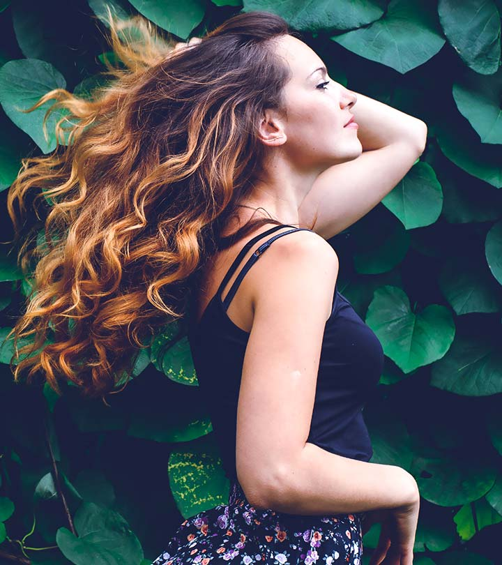 Kiểu tóc Layer nữ dài