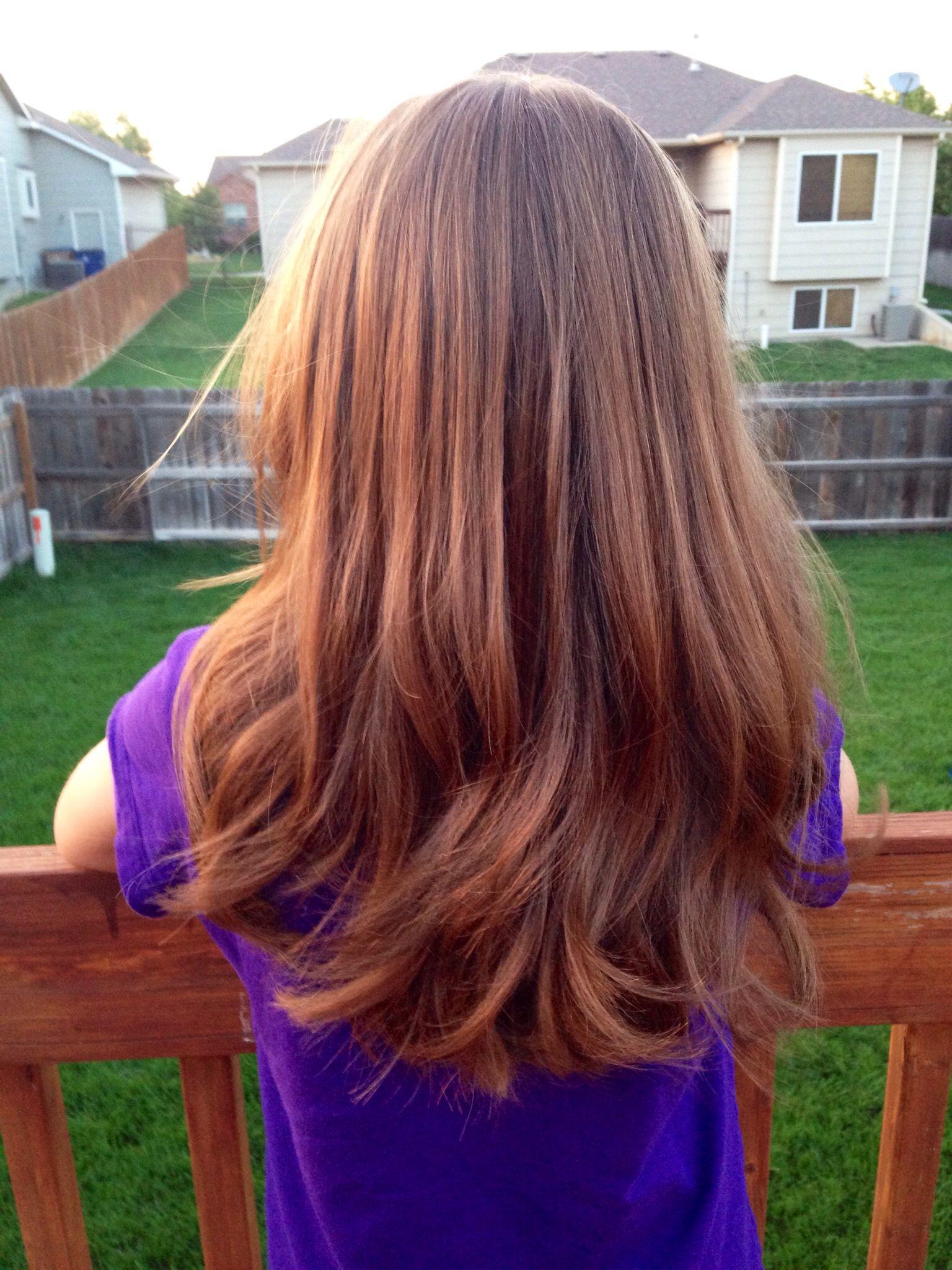Kiểu tóc Layer nữ đẹp nhất