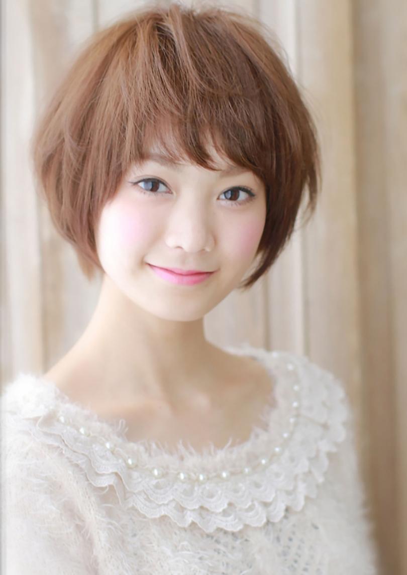 Kiểu tóc ngắn pixie đẹp
