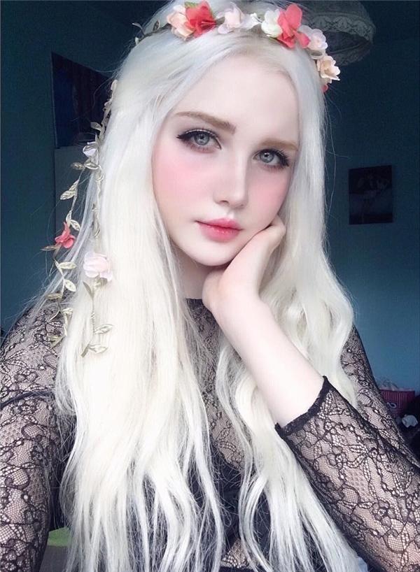 Những kiểu tóc bạch kim đẹp nhất