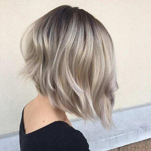 Những kiểu tóc bob đẹp nhất