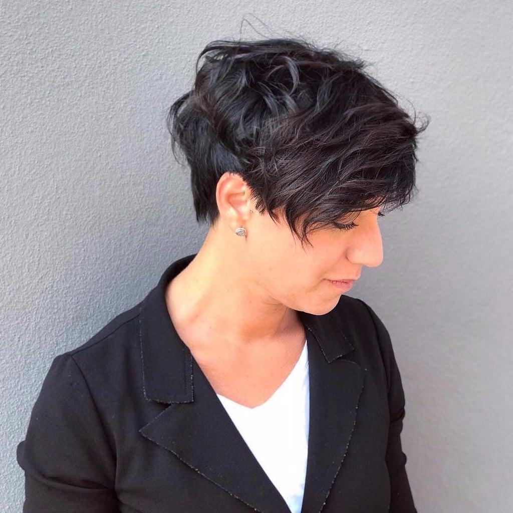 Những kiểu tóc nữ pixie ngắn đẹp nhất