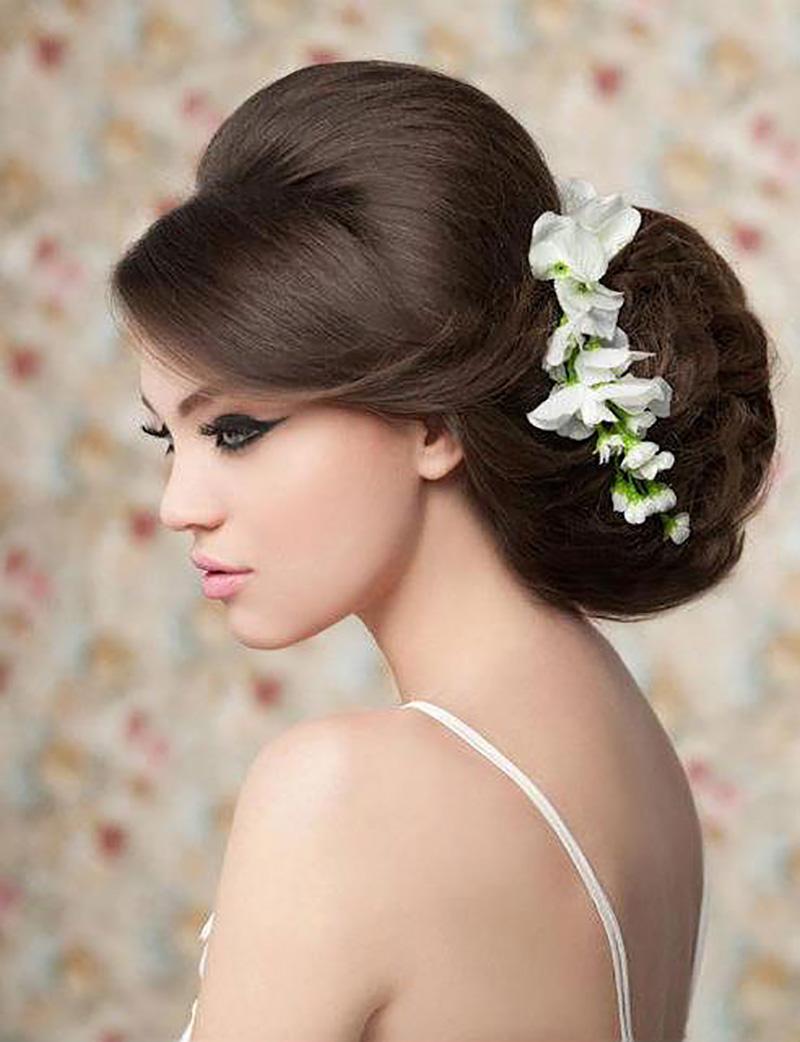Tóc cô dâu kiểu hàn quốc đẹp nhất