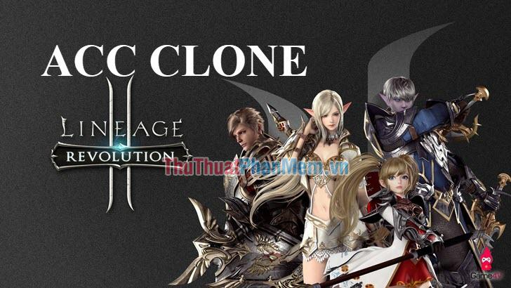 Acc Clone