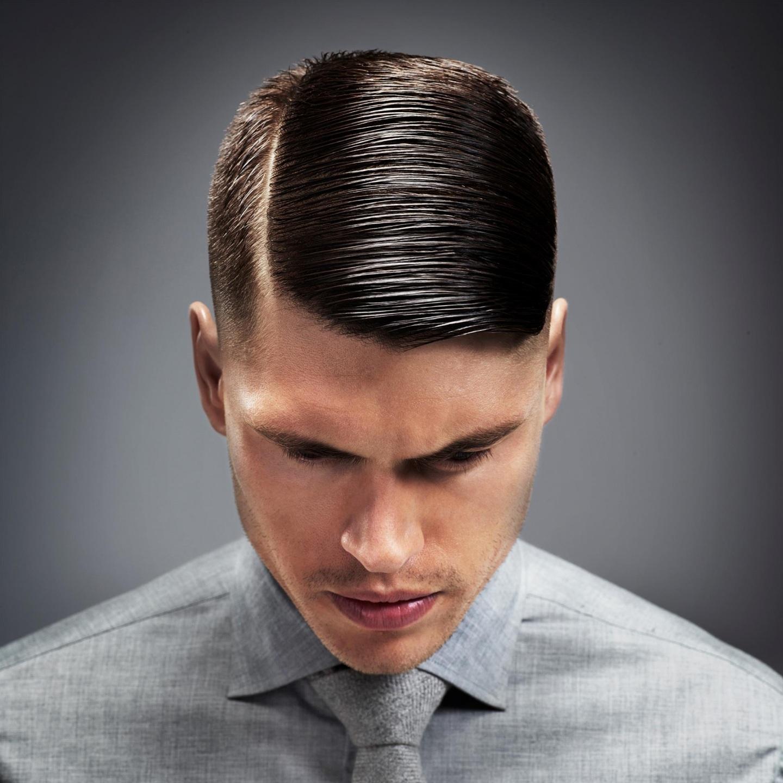 Kiểu móc lai tóc undercut