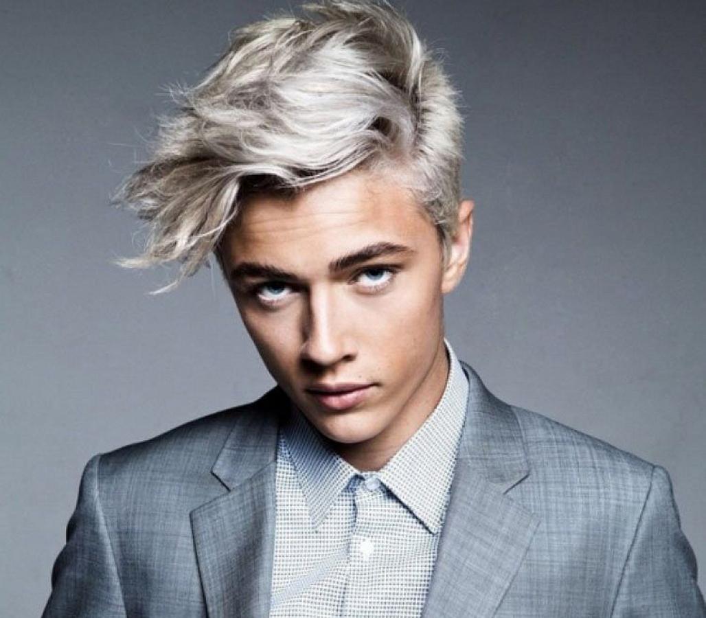 Kiểu tóc nam layer đẹp hiện nay