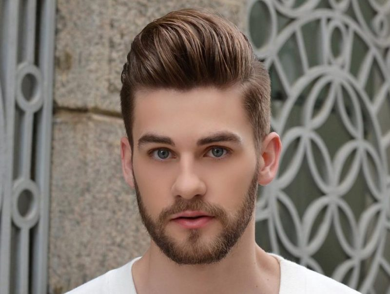 Kiểu tóc undercut nam chất và đẹp nhất