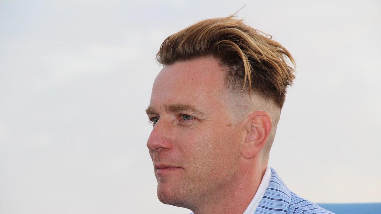 Kiểu tóc undercut ngắn nam không cắt sát đẹp nhất