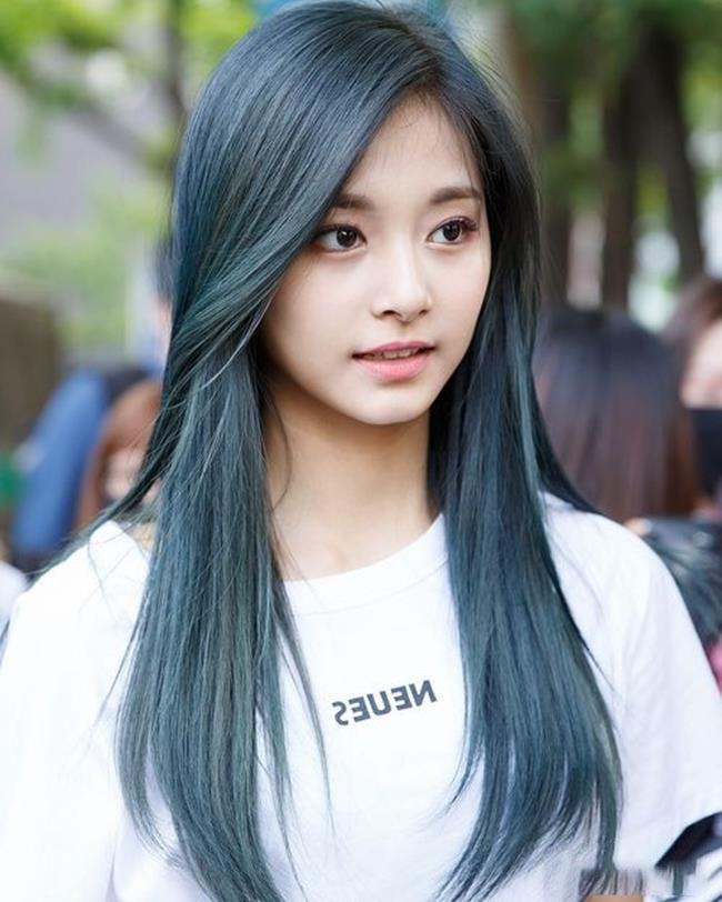 Tóc dài đẹp nhất
