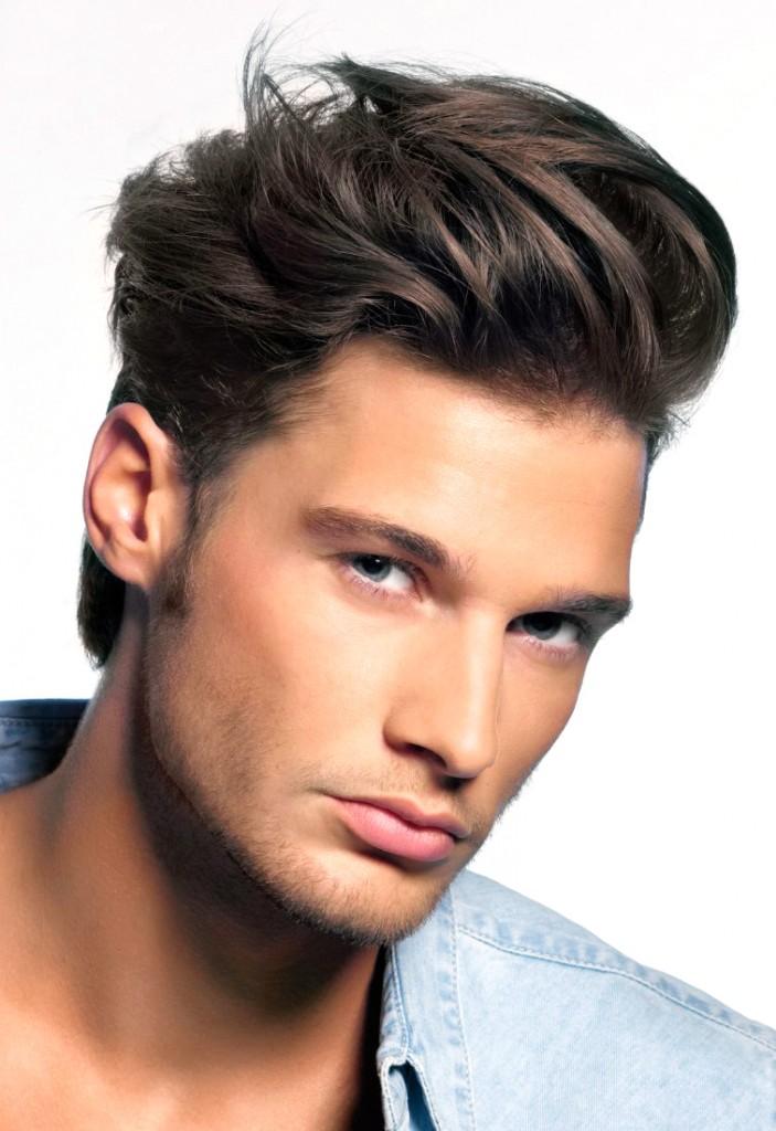 Các kiểu tóc nam đẹp nhất