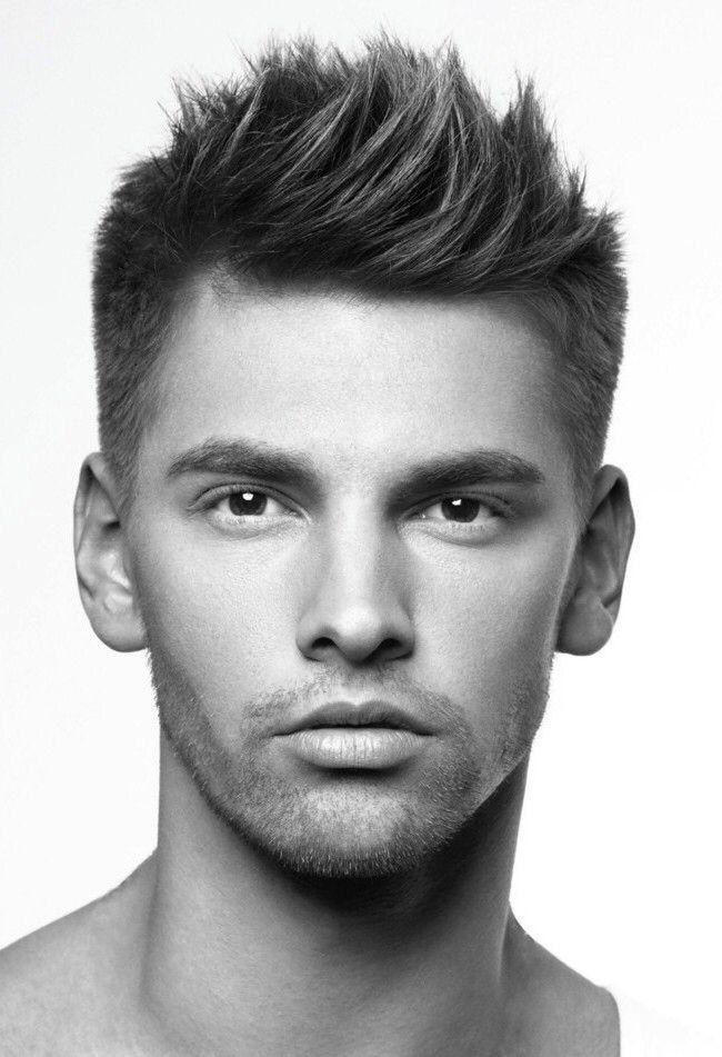 Những kiểu tóc đẹp nam