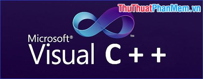Microsoft Visual C++ là gì?