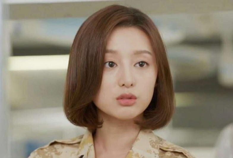 Kiểu tóc ngắn của sao Hàn Quốc