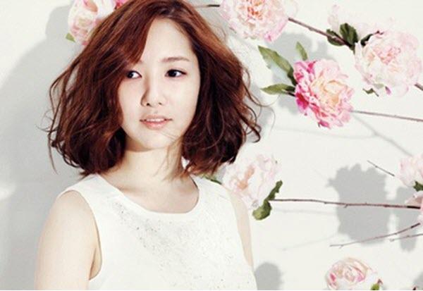 Kiểu tóc ngắn Hàn Quốc đẹp