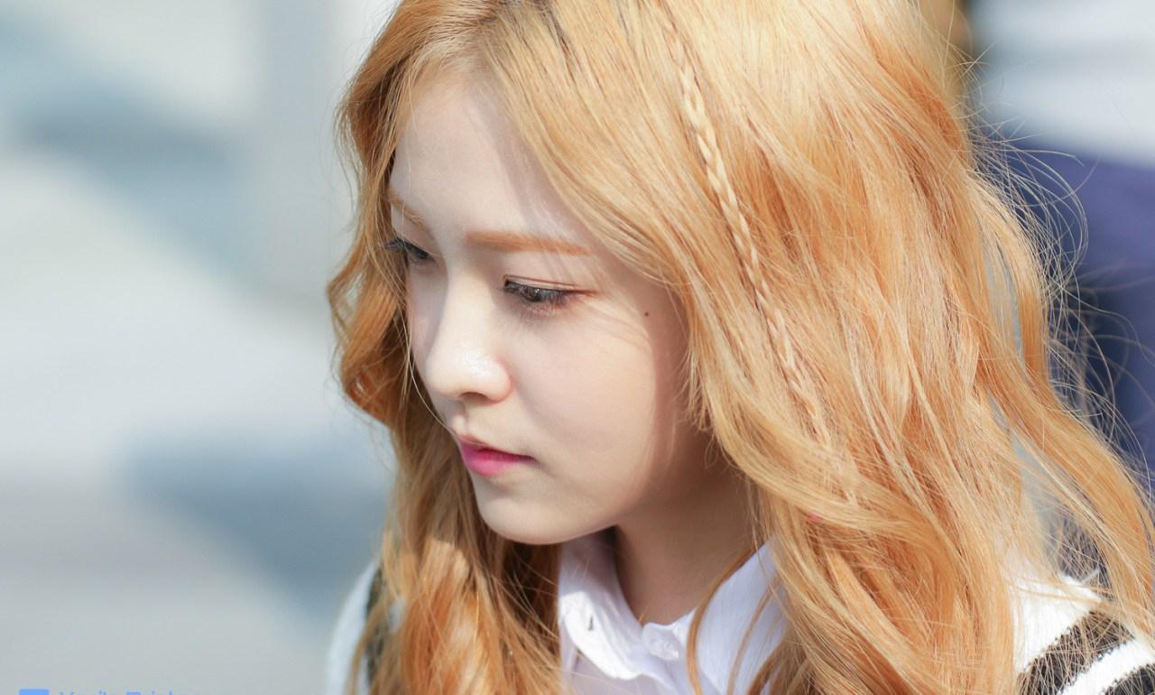 Các màu tóc đẹp nhất hot nhất