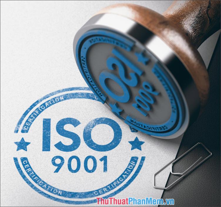 ISO là gì? Tiêu chuẩn ISO là gì?