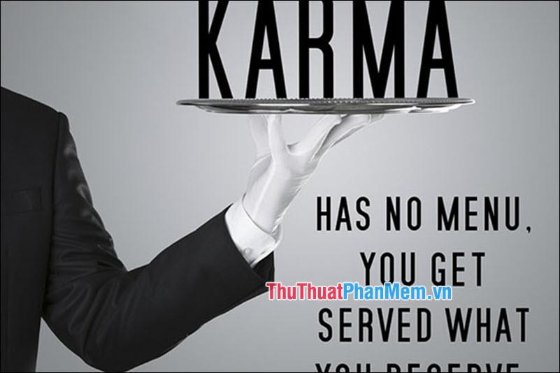 Karma là gì?