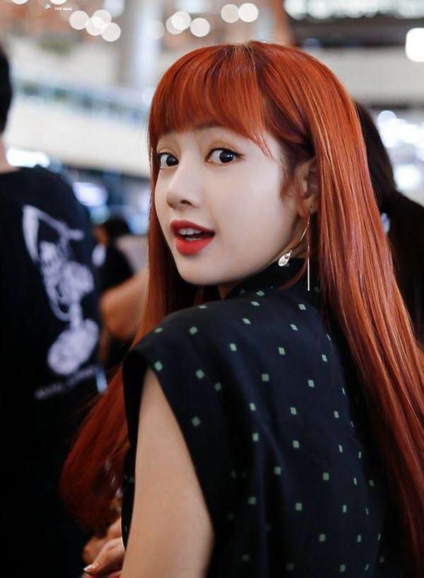 Màu tóc đẹp tôn da cho nữ