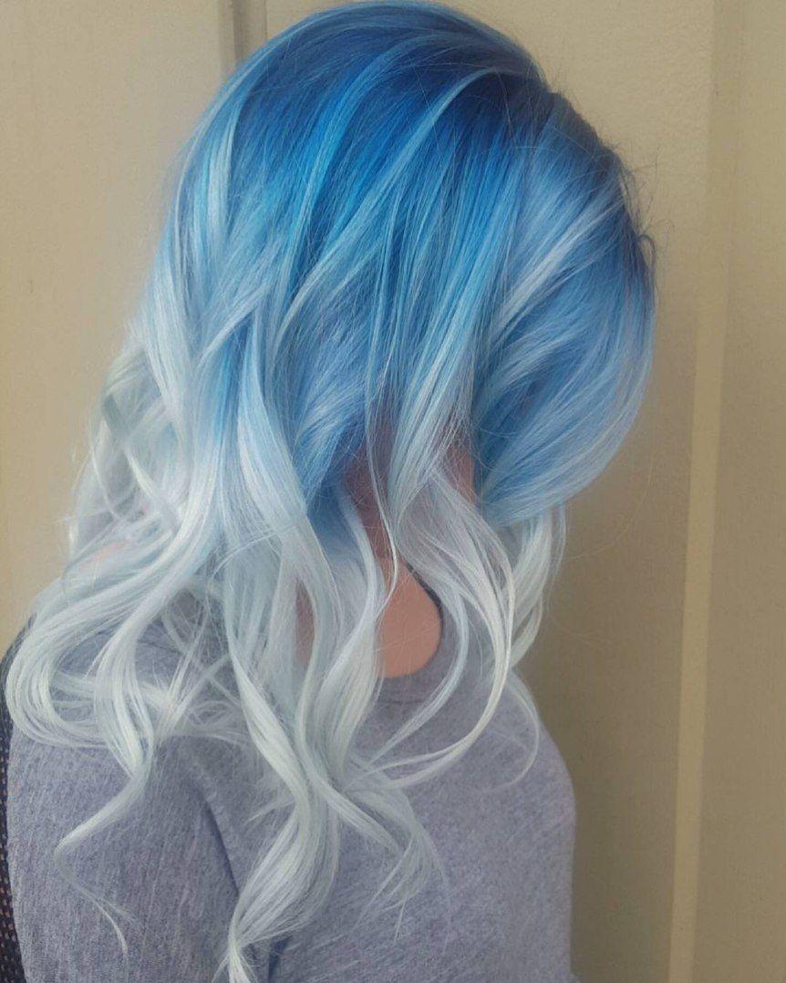 Màu xanh bạc đẹp
