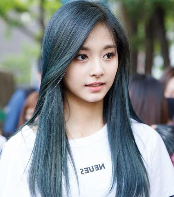 Những màu tóc đẹp nhất
