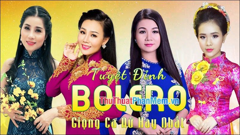 Tổng quan về nhạc Bolero