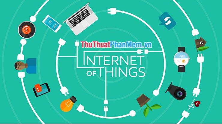 Tổng quan về IoT
