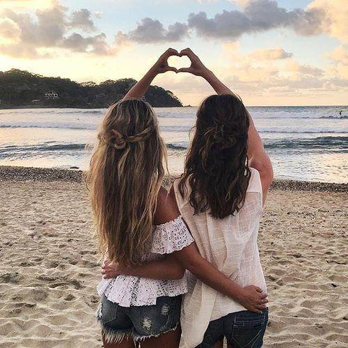 Hình ảnh đẹp về tình bạn thân