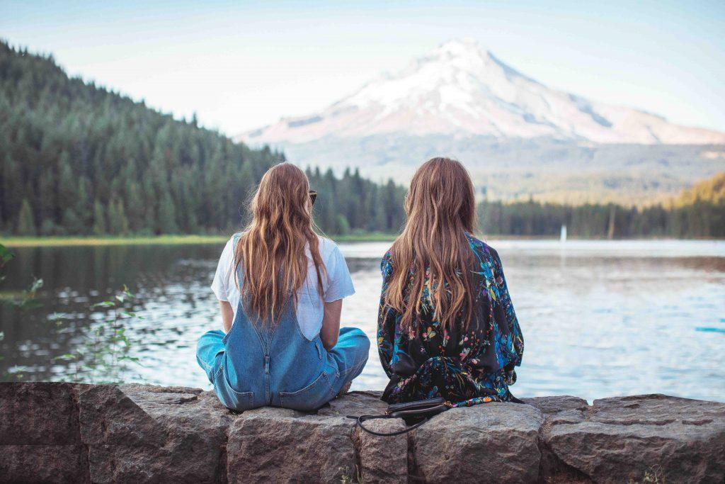 Những ảnh đẹp về tình bạn