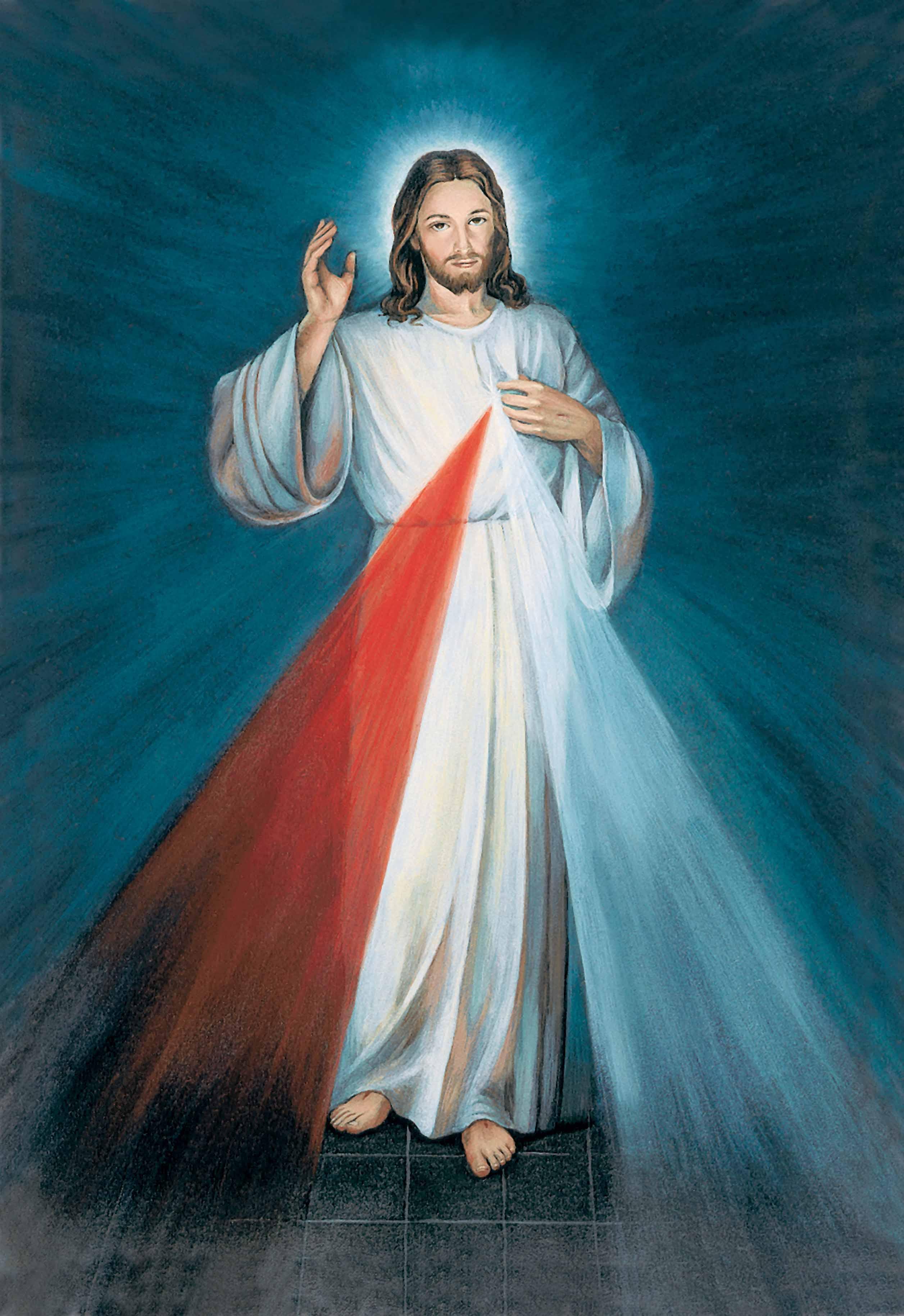 Ảnh Chúa Giêsu cực đẹp