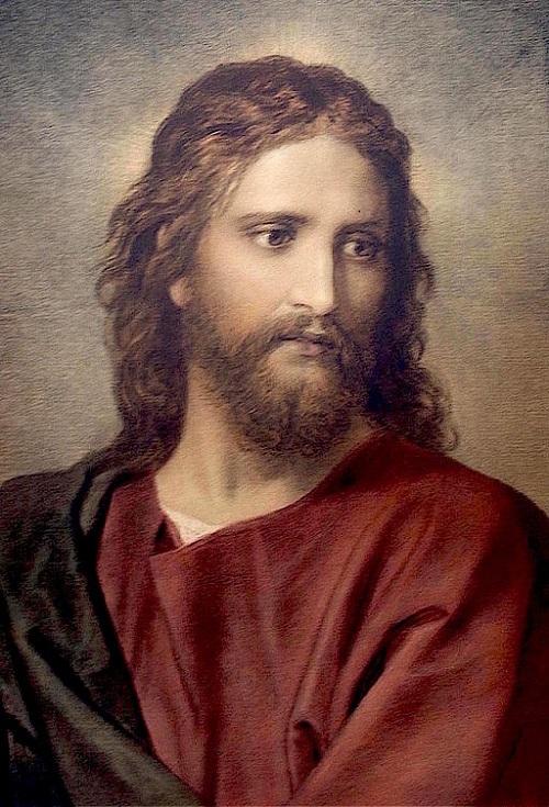 Chúa Giêsu cực đẹp