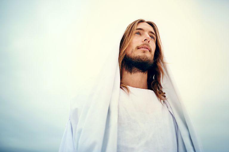 Chúa Giêsu với phiên bản trai đẹp