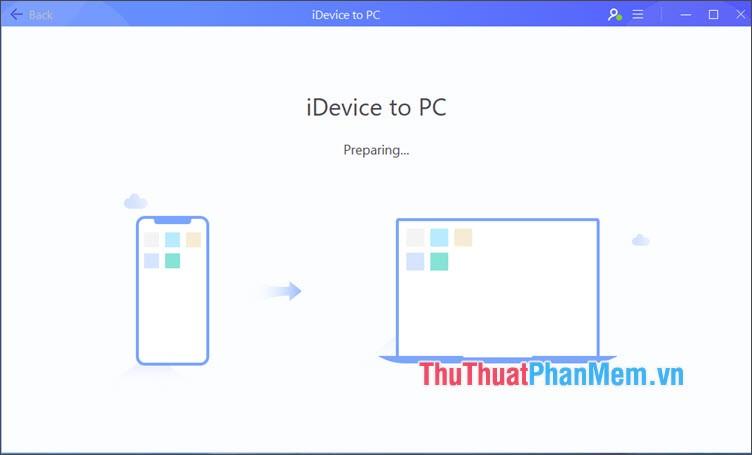 Phần mềm chuyển tin nhắn