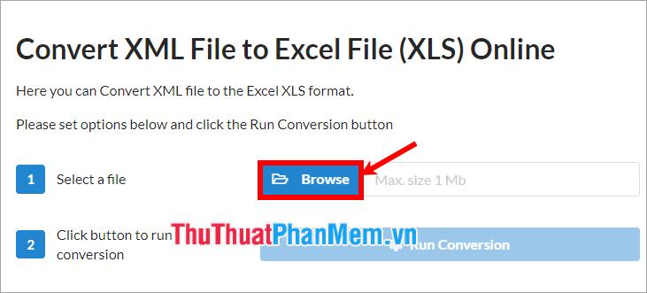 Cách chuyển file XML sang Excel nhanh chóng